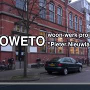 Video Pieter  Nieuwlandstraat